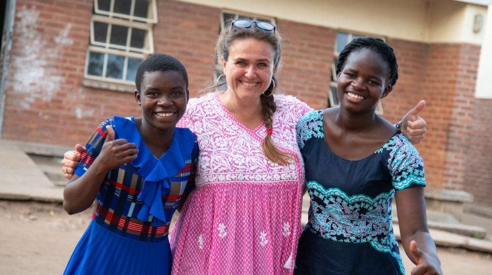 Reisebericht Malawi 2020