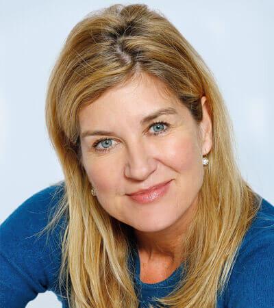 Carolin Nagler