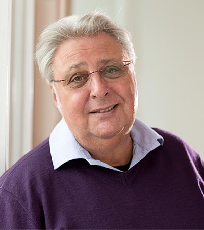 Peter M. Gehrig, Vorsitzender